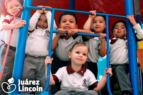 Preescolar Instituto Juarez Lincoln de Tamaulipas